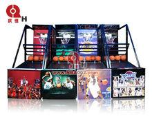 new NBA series basketball amusement machine