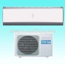 Split DC inverter Air Conditioner energy saving (R410a, 50/60HZ, 9000BTU, 12000BTU, 18000BTU, 24000BTU)