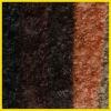 Fashion acrylic knitting slub wool fabric