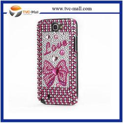 TVC-MALL Bling Rhinestone Diamond Case for Samsung N7100 Galaxy Note 2