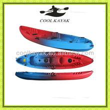kayak boat roto mold 2+1 seaters