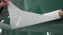 2012 hot seling holographic screen film for rear projetion