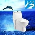 セラミックサイフォンのピース- 1移動式トイレ
