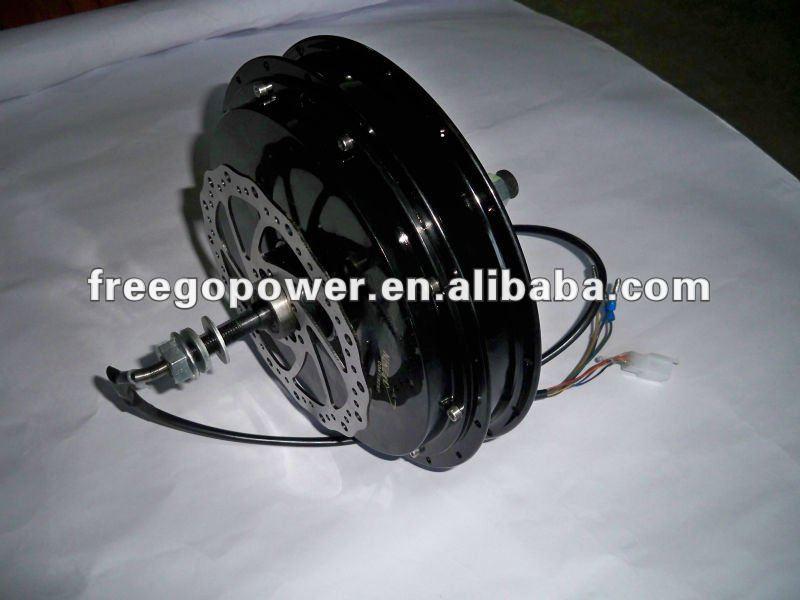 48V brushless dc motor 48V 500W for electric bike