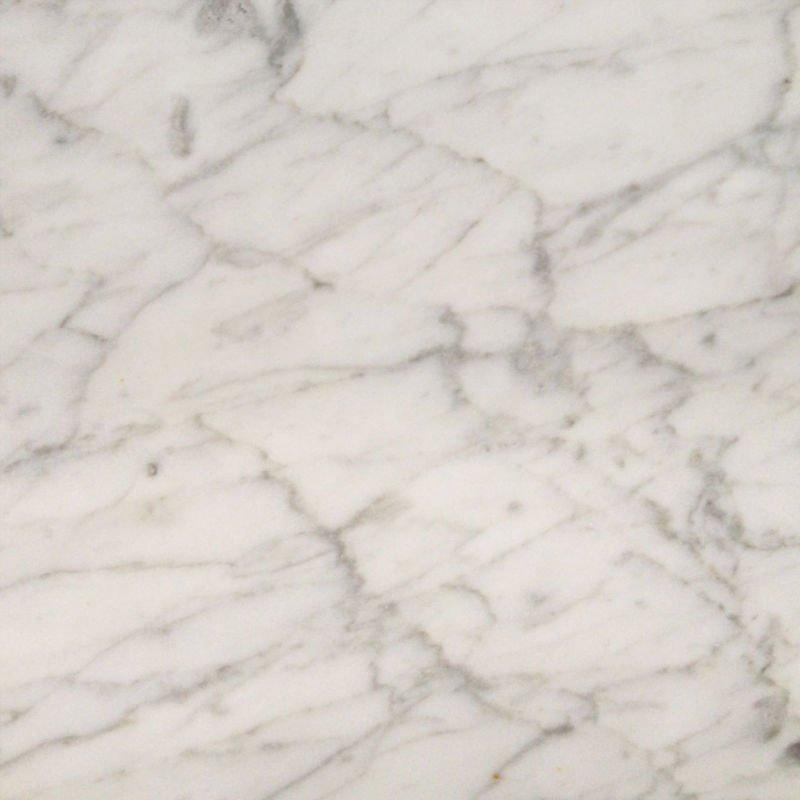 Bianco carrara mattonelle di marmo, bianco carrara mattonelle di pietra naturale, piastrelle di ...