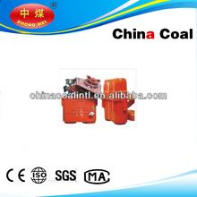 coal mine isolated compressed oxygen respirator