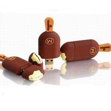 Chocolate icecream usb stick