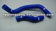 Auto silicone hose for Nissan Silvia RPS13/S14 SR20DETT 2.0ltr RHD (2pcs)