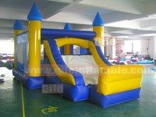 CE castle inflatable/2015 inflatable castle/Hot sale inflatable castle
