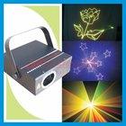 RGB Animation disco ball laser