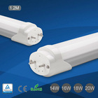 Polycarbonate 18W T8 120cm LED tube lights tube t8