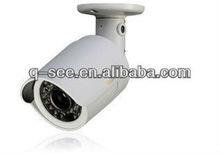 Q-SEE 1.3Mp CMOS HD Network Water-proof IR Mini Network Bullet Camera 720P