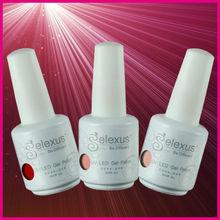 UV/LED Soak off Gel Polish 242Classic Colors