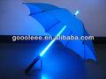 la novedad electrónica de luz led paraguas