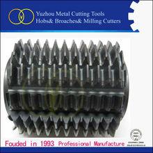 Módulo 1.75 Pre de afeitar Gear encimera máquina de segunda mano herramientas