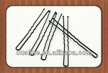 U pattern hair clip,metal clip,hairpins,U bobby pin