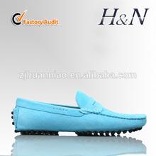 New design men loafer shoes,men moccasin shoes in china alibaba