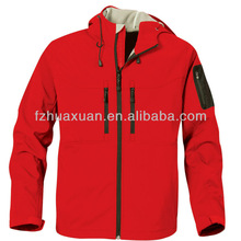 Outdoor jacket,waterproof and breathable