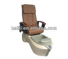 2015 the popular pedicure spa chair, footside bath pedicure foot chair, pedicure tub with pipeless jet