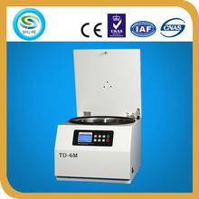 TD-6M serological centrifuge