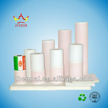 Resonable price 3 channels ecg paper in a variety of specification