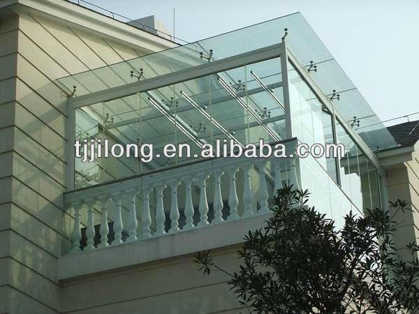 sunroom windows china factory