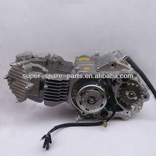 2012 new model high quality YX 150cc ATV engine