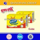 10G/CUBE QWOK GARLIC FLAVOR KOSHER BOUILLON SOFT CUBE