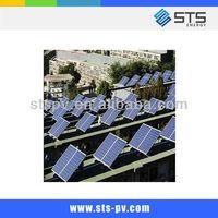 hot mono solar panel module 180Wp with TUV certificate