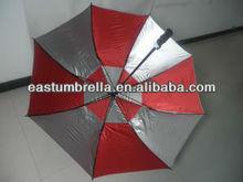 2012 The most durable 30 Inch hemicellulose umbrella