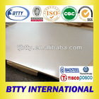 sus304 stainless steel hairline finish sheet