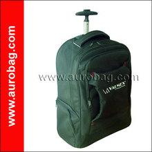 TR0298 waterproof wheeled backpack