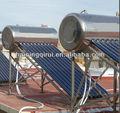 الطاقة الشمسية الماء الساخن