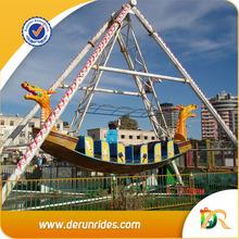 [Made In Chine]playground ship games machine 32 seats pirate ship