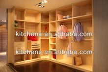 Custom Design Acrylic Garderobe (AGW-005)