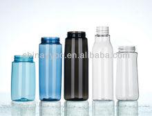 plastic sport bottle/PP/Tritan/750ML/600ML/400ML