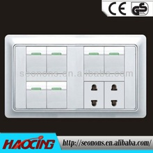 2012 New Surge Protection emergency stop switch