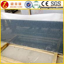 low price China dark grey granite G654