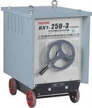 BX1-250 AC welding machine transformer arc welder