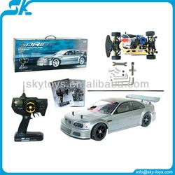 !NITRO ENGINE kyosho nitro rc car drifting nitro rc car