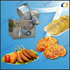 good price stainless steel donut frying machines with top quality