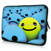 Neoprene Laptop Sleeve/Skin/Cover With Printing