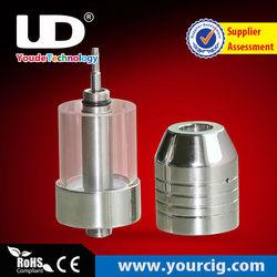Neutral Packaging AGA-T+ rebuilding atomizer