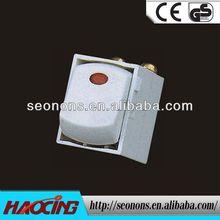 2013 occupancy electric switch knob