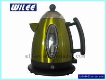 Stainless Steel Electric Hot Water Kettle
