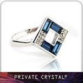 2014 оптовая мода уникальные кольца
