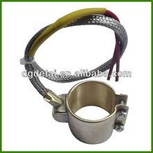 High Efficiency Mini Air Electric Copper Band Heater