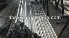 zinc sacrificial anodes for cathodic protection