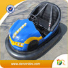 [Outddor Using]Amusement Rides Rounded Battery Bumper Car