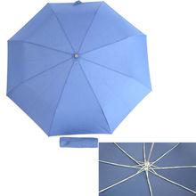 2012 hot selling ladies pocket umbrella 3 folding